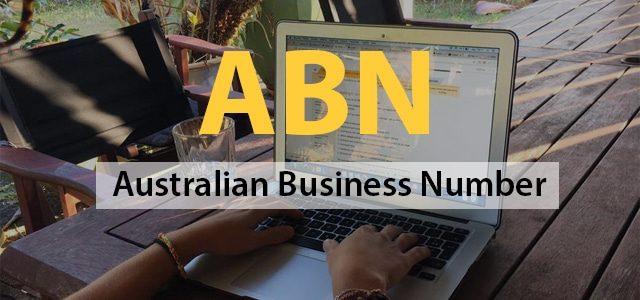 Demande d'ABN en ligne – tutoriel pas à pas