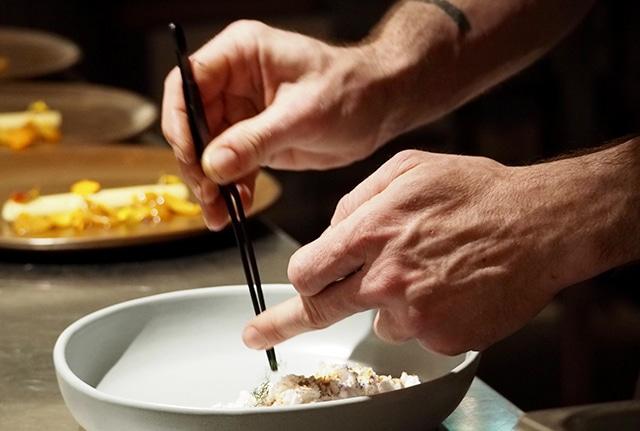 experience chef patissier restaurant australie