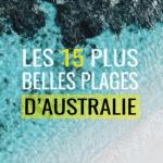 Les 15 plus belles plages d'Australie