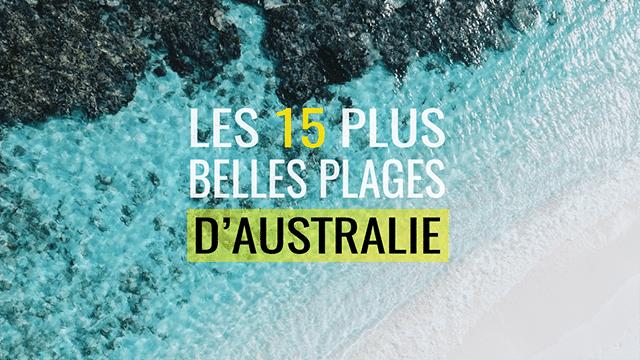 les 15 plus belles plages d u0026 39 australie