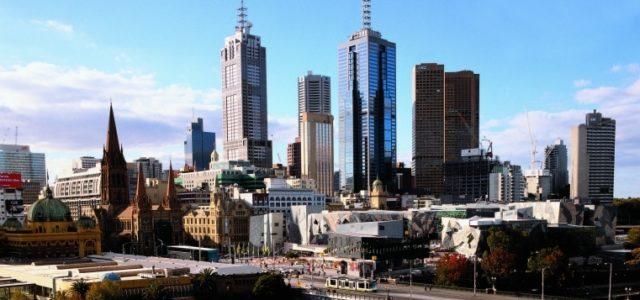 Visiter Melbourne – Australie