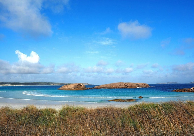 Twilight Beach Esperance Australie plages Western Australia
