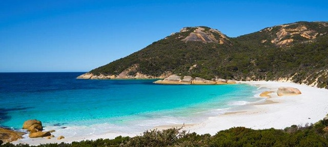two people bay plage australia albany best beaches in australia