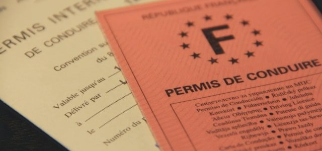 Faire sa demande de permis international