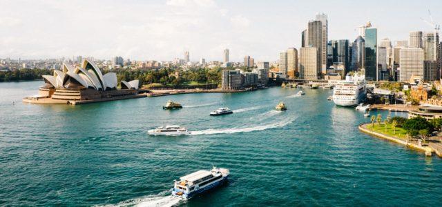 Les meilleures auberges à Sydney – Notre Top 15