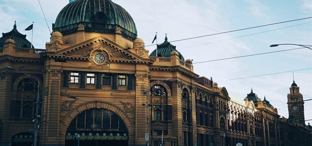 Location de voiture à Melbourne