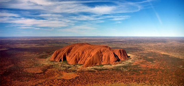 Les meilleurs spots du Territoire du Nord en Australie