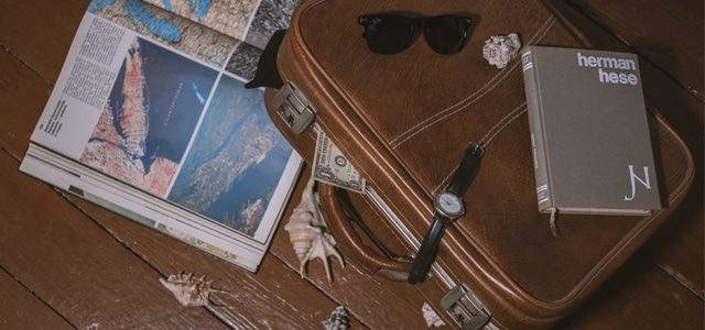 Assurance bagage pendant un voyage à l'étranger