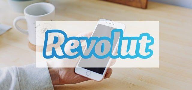 Revolut : Avantages et Tarifs – Banque mobile