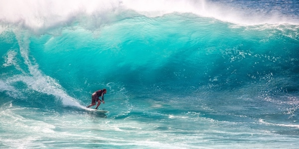 Carte Australie Surf.Les Meilleurs Spots Pour Surfer En Australie Australie