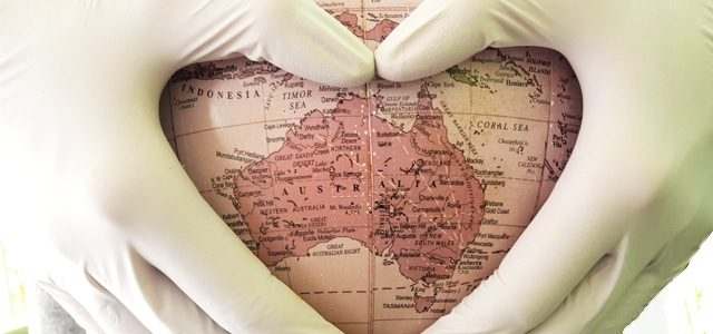 Santé en Australie