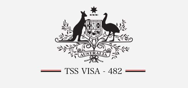 Visa TSS le nouveau sponsorship en Australie