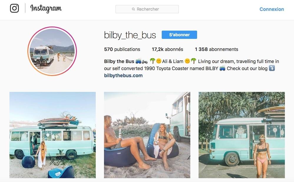@bilby_the_bus instagram