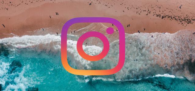 7 comptes Instagram à suivre pour son trip en Australie