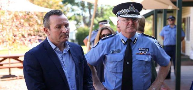 Une Famille Assassinée En Australie