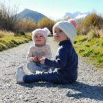 Voyager en Nouvelle Zélande avec des enfants