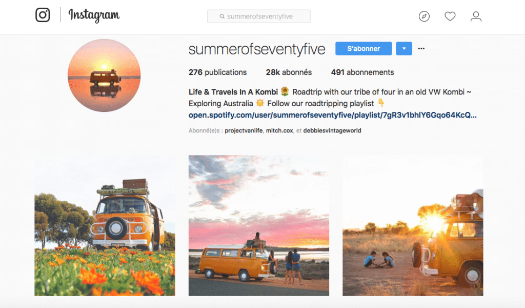 @Summerofseventyfive instagram