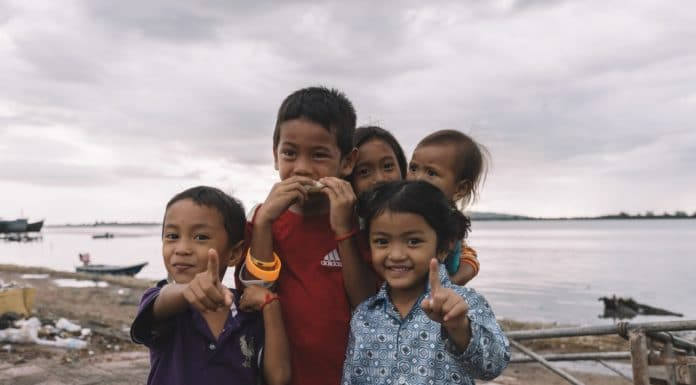 Cambodge 1