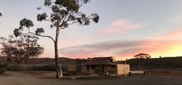 Travailler dans une roadhouse de l'Outback australien