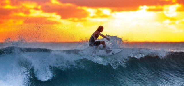 Le Surf en Australie – Quelques règles à connaître
