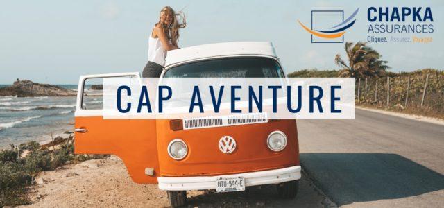 Cap Aventure – Chapka Assurances