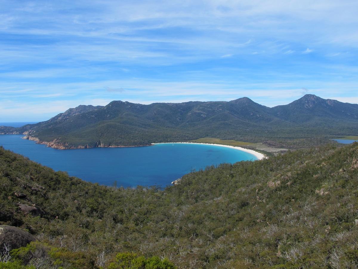 rencontres Tasmanie Australie