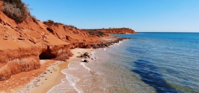 La Coral Coast – Itinéraire côte Ouest