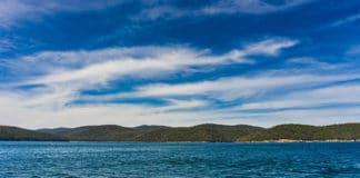 iles tasmanie
