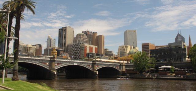 Que faire à Melbourne quand on est fauché?