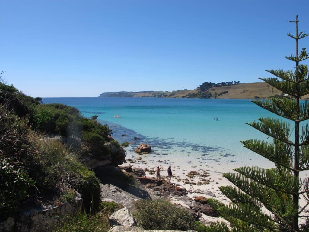en ligne rencontres Tasmanie Australie Quelle est la différence entre la datation et une relation