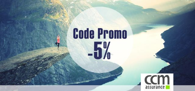Code promo CCM – Formule student & working holiday cover