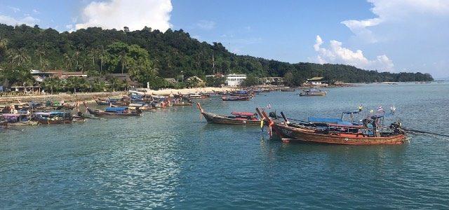Voyager en Thailande : Que faire et voir en un mois ?