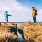 Quel moyen de transport pour voyager avec des enfants ?