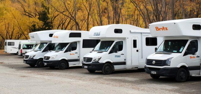 Quel Camping-Car choisir pour voyager avec des enfants ?