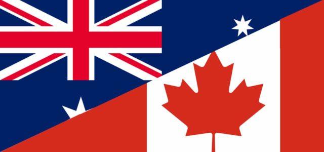 L'âge limite pour l'obtention du WHV en Australie passe à 35 ans pour les Canadiens