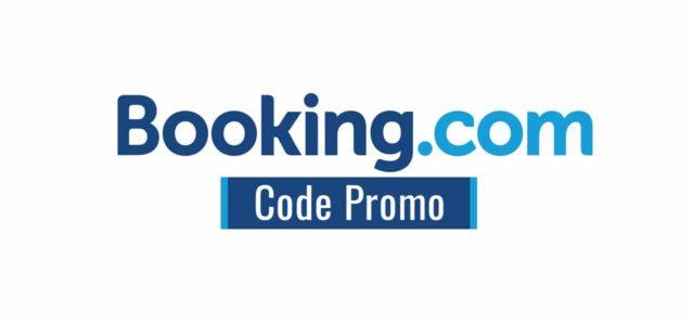 Code Promo Booking .com – Gagnez 25$ cash sur votre réservation