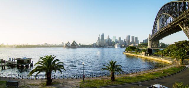 Location Van & Camping-car à Sydney