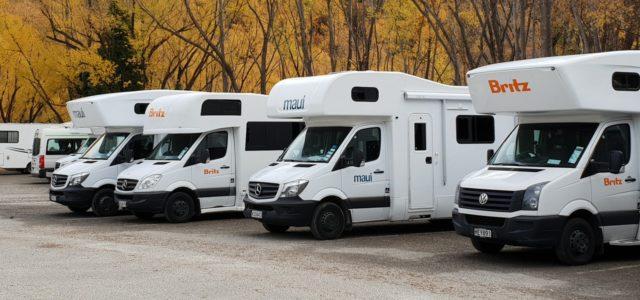 Que vérifier lors d'une location de camping car ou van ?