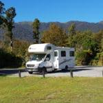 Quels équipements choisir pour une location de camping-car