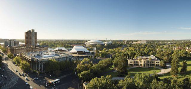 Visiter Adelaide, Capitale de l'Australie du Sud