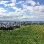 Visiter l'île du Nord en Nouvelle-Zélande
