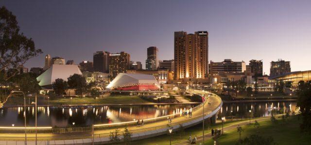 Que faire à Adelaide ?