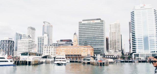 Location de voiture à Auckland