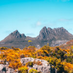 Cradle Mountain – Lake St Clair National Park