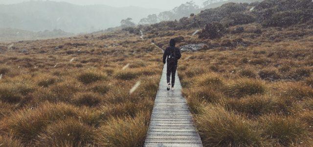 Cradle Mountain : Itinéraire en 2 jours