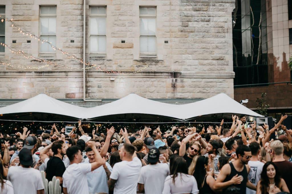Où Sortir à Sydney Notre Selection De Bars Et Boites De Nuit