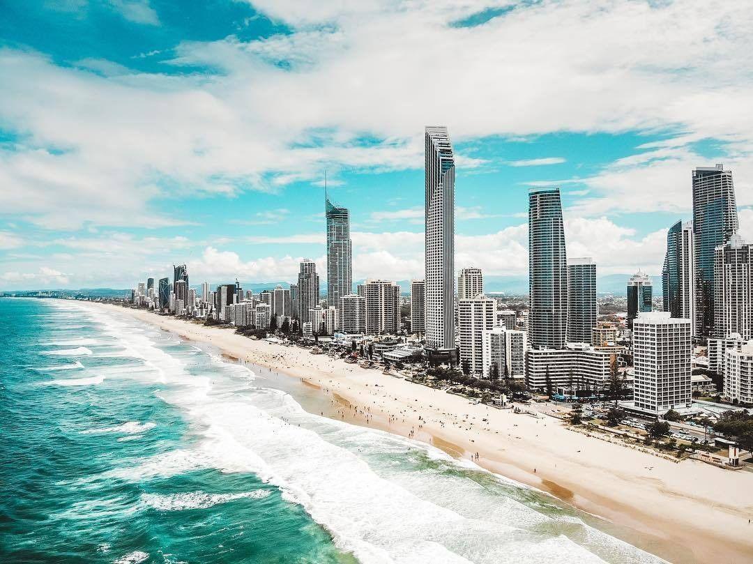 Carte Australie Surfers Paradise.Visiter Surfers Paradise Australie Guide Backpackers
