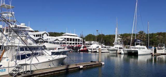 Visiter Port Douglas en Australie