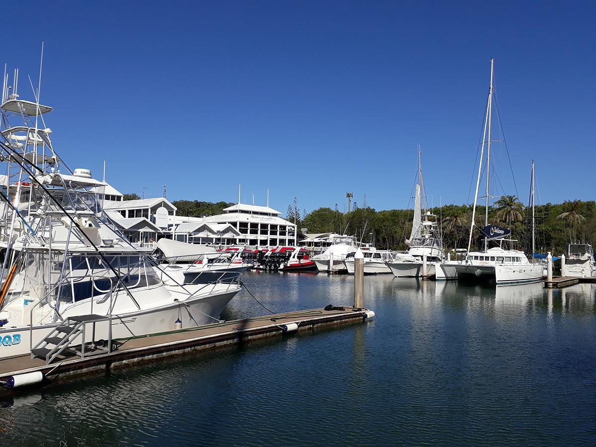 visiter port douglas en australie dans le queensland
