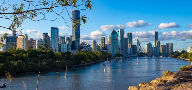 Se loger à Brisbane – Australie